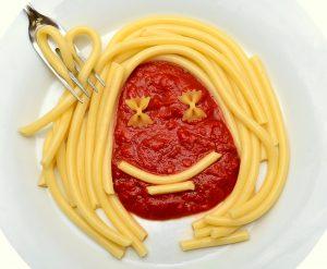 Therapie ist keine Tomatensoße –  oder irgendwie doch?