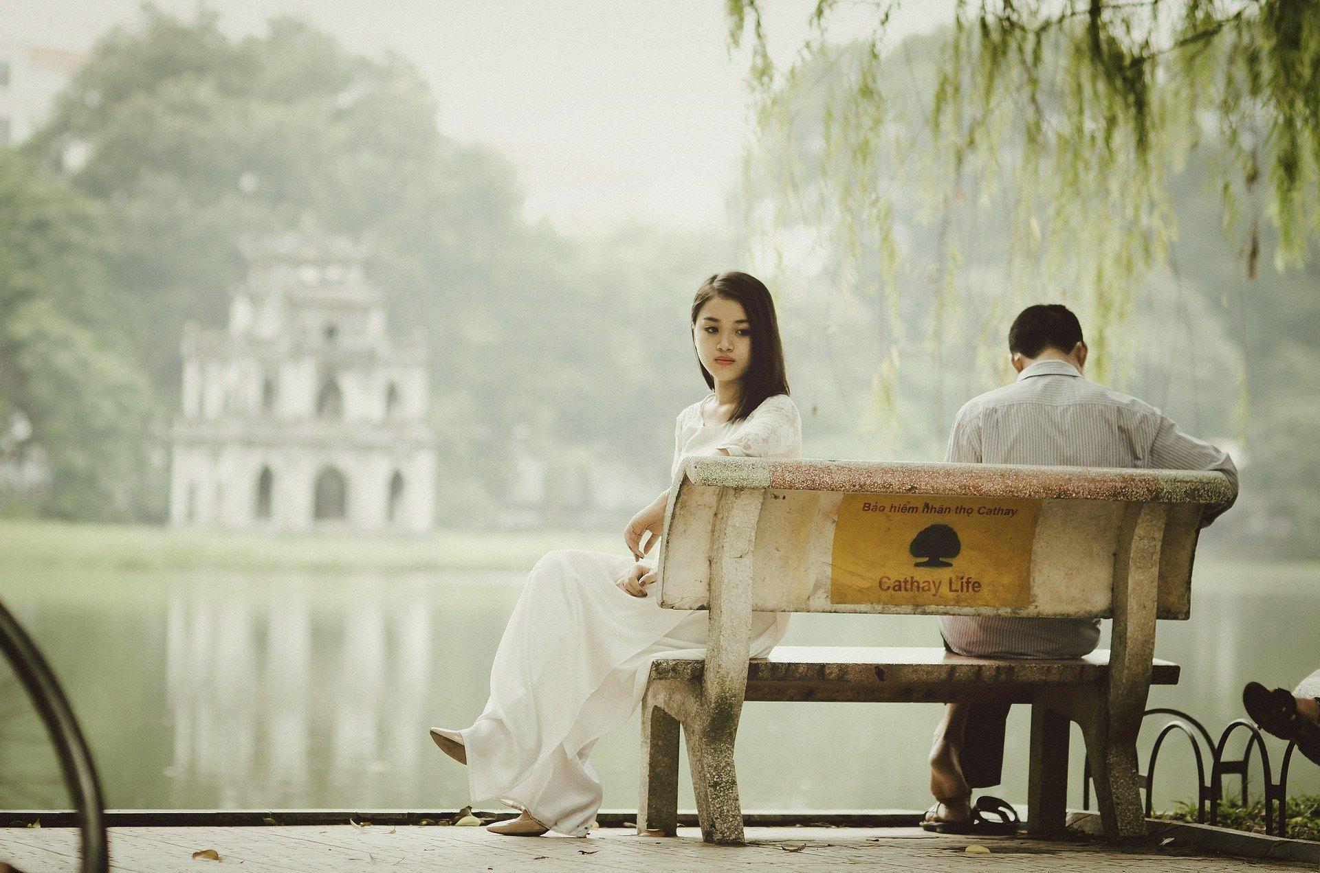 Das Geschäft mit der Liebe – auf Kosten der Seele (?)