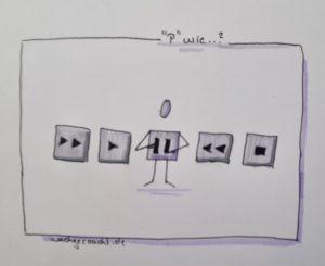 "Unser Corona-Tagebuch: ""P"" wie…?"