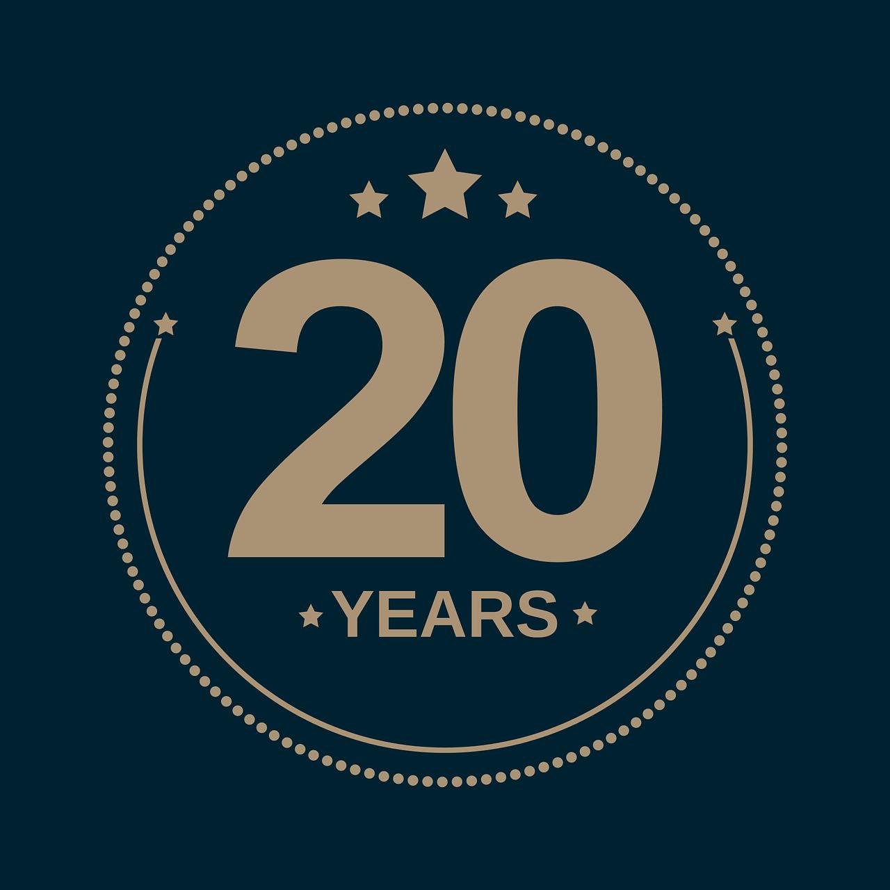 Was sind schon Zahlen? – 20 Jahre in eigener Praxis mal anders betrachtet